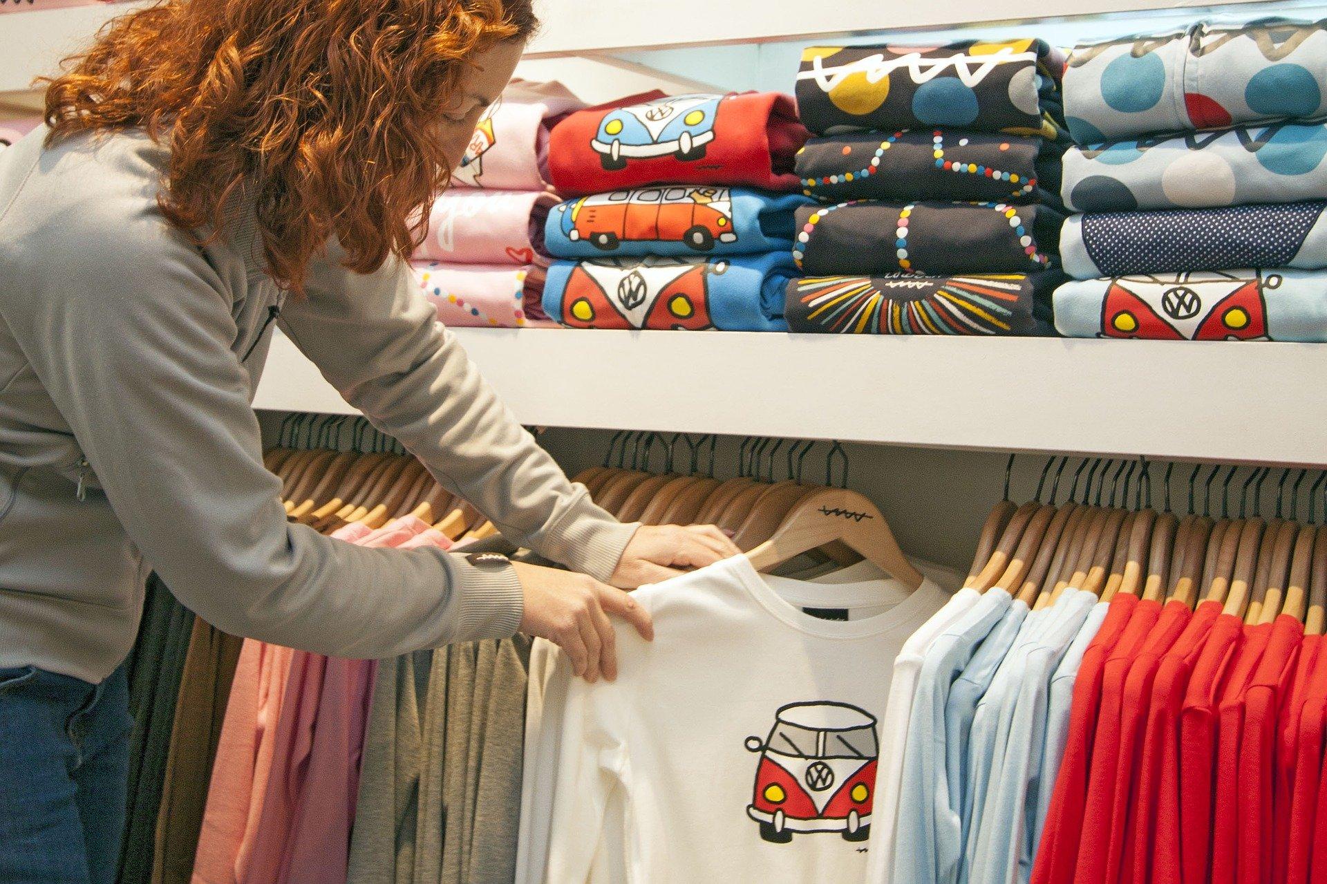 Продавайте футболки на Amazon и получайте от 100 000 рублей в месяц