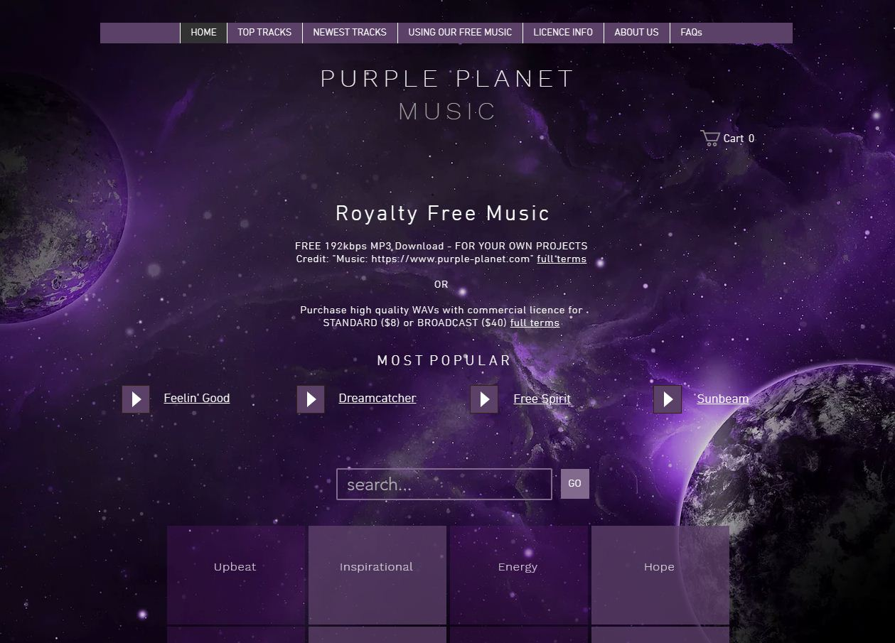 purple planet music.JPG